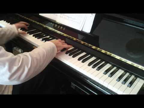 Gymnopedie 1-3, Gnossienne 1-7, COMPLETE, Eric Satie (1866-1925) Piano Solo