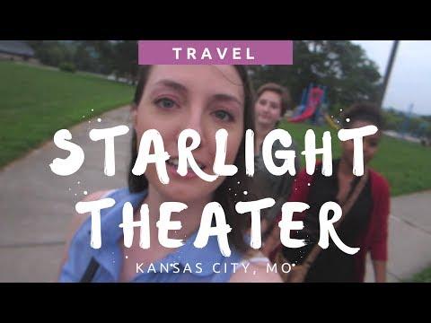 Pippin at Starlight!! | Explore Kansas City, Missouri [Starlight Theater]