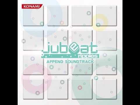 Evans-prototype- DJ YOSHITAKA [jubeat ripples APPEND SOUNDTRACK]