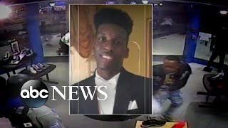 Officer's fatal shooting of wrong man at mall 'justified': Officials