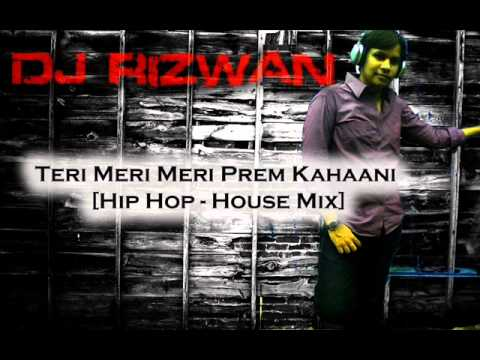 new composition (DJ RIZWAN)