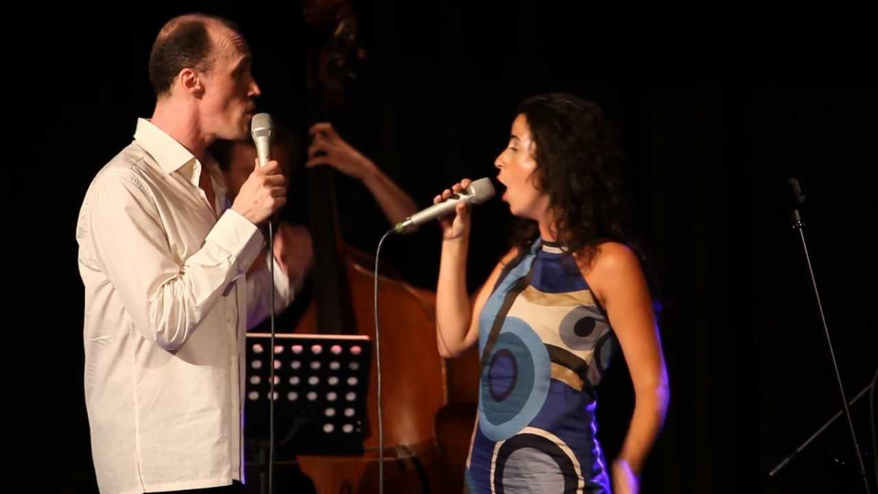 Sofia Ribeiro | David Linx | Voicingers concert