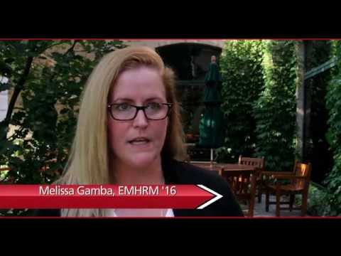Cornell/ILR Executive Master in Human Resource Management - online and on campus