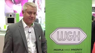 Aeedc Dubai Exhibitor Testimonial | Christian Stempf | W&H | Austria