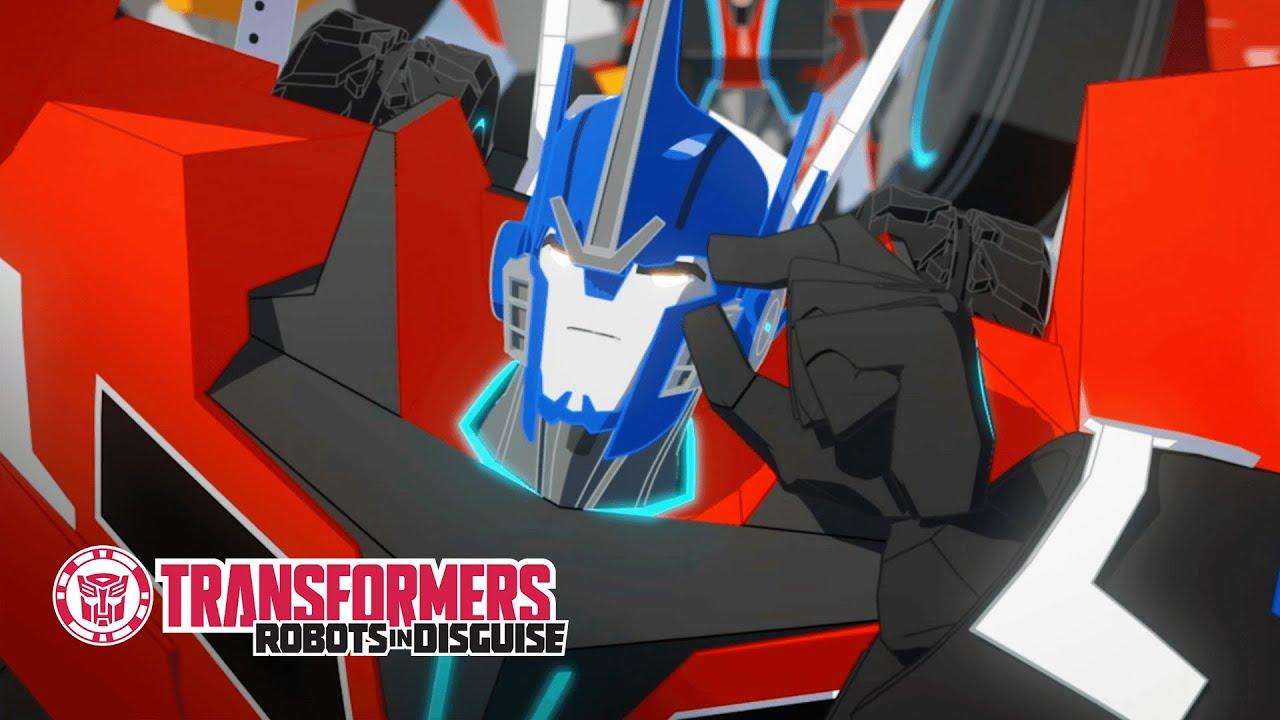 Transformers Robots In Disguise Latino Am 233 Rica Temporada