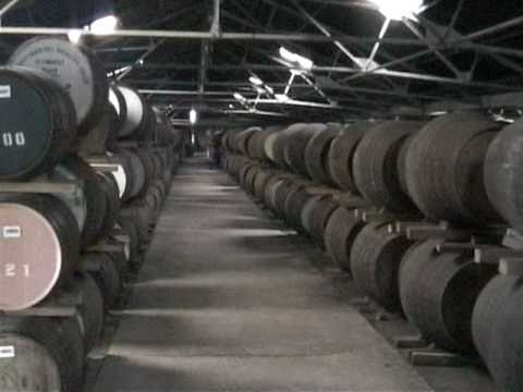 UM! Whisky Tour #20: Glen Moray