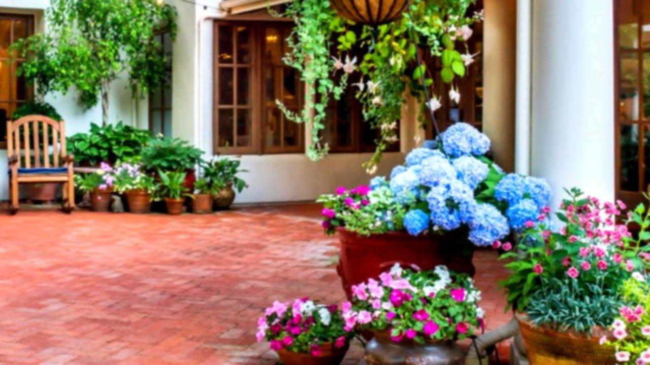 Creative Gardening Ideas 55 creative garden ideas youtube 55 creative garden ideas sisterspd