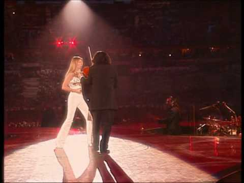Celine Dion - To Love You More