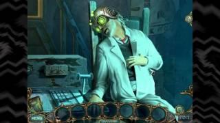Dreamscapes: The Sandman Bonus Content - Saving Professor Sanders