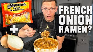 3 Easy Instant Ramen Quarantine Hacks