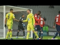 Video Gol Pertandingan LOSC Lille Metropole vs FC Nantes