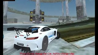 Crazy Stunt Cars 2 Game Walkthrough | Car Stunt Games