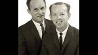 Are You Washed In The Blood Of The Lamb - The Louvin Brothers