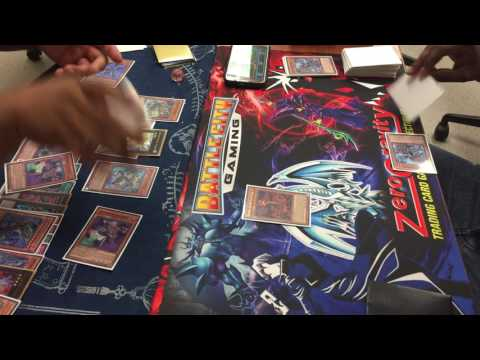 2nd BCG Open Tournament - Round 2 (Zoodiac Infernoid vs. True King Dinosaur)