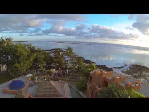 La Palmeraie by mauritius boutique hotel 4 star