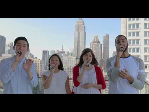 The Star-Spangled Banner (A Cappella) - Backtrack - Live Sessions #9