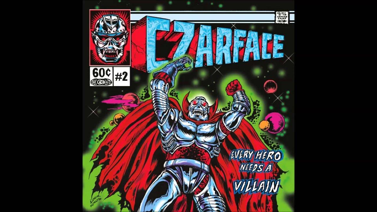 Czarface - Nightcrawler (Ft. Method Man)