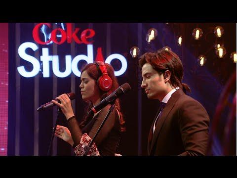Ali Zafar & Sara Haider, Ae Dil, Coke...