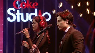 Download Ali Zafar & Sara Haider, Ae Dil, Coke Studio, Season 8, Episode 4 MP3 song and Music Video