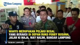 Download Video BERAKSI DI WAY HALIM, BEGAL ASAL JABUNG INI DITEMBAK MATI DIKAMPUNGNYA MP3 3GP MP4