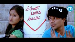 Sneha Geetam Full Movie Part 2/14 - Sandeep - Suhani