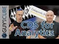 Common Data Service for Analytics (CDS-A) and Power BI - an Introduction