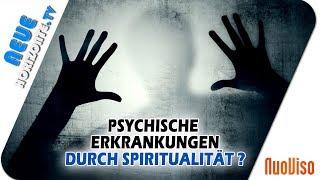 Die spirituelle Dimension psychischer Erkrankungen