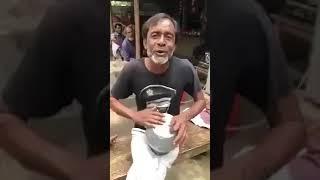 মানুষ কথা দিয়ে কথা রাখে না manush kotha diye kotha rakhe na