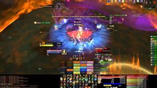 Latronum Grex vs. Halion 25 Heroic