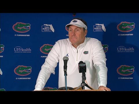 Mike Bianchi's Open Mike - How Will the Gators Respond to Adversity?