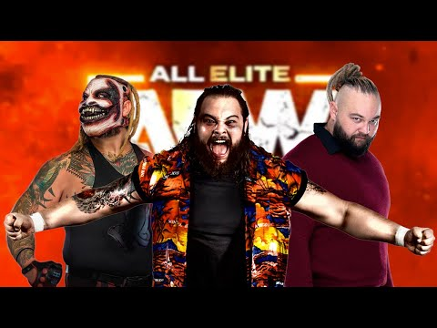 Bray Wyatt In AEW - What To Expect
