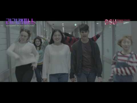 동서대 대학생 제작 '동아리 홍보영상' 화제