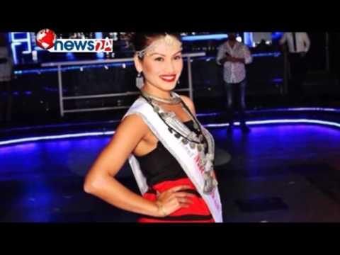 मिसेस् टप अफ द वल्र्डमा रजनी लाइ उपाधि - NEWS24 TV