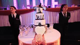 Obsa & Duritu's Wedding Enterance !!!