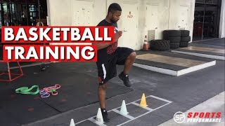 basketball acl rehab   sports performance physical therapy