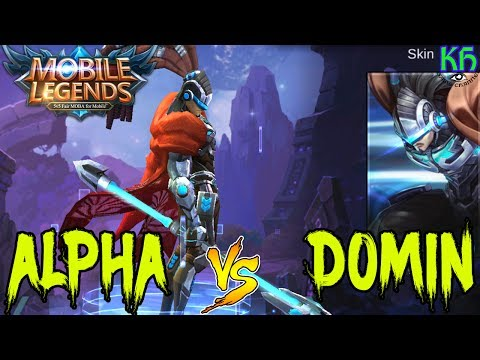 Strange Of Build And Abilities Of Hero Alpha In The Death Battle Between Cambodia and Singapore