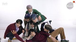 [BANGTAN BOMB] Mischievous Boys - BTS (방탄소년단)