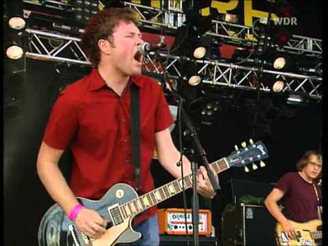 The Get Up Kids - Live at Bizarre Festival 2002 HQ