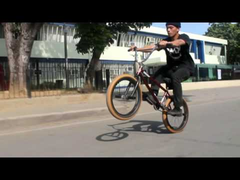 The Bmx Pride of Jolo, Sulu | Khaled Bambra