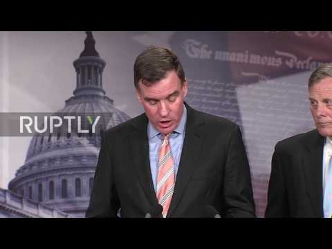 USA: 20 people to be questioned about alleged Russian interference in US election