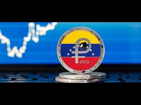Venezuela Transitioning to Cryptocurrency, DASH Targeting the Market, US Debt