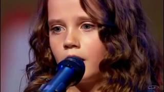Amira Willighagen / HGT - Ô Mio Babbino Caro (hd) -sung part only-