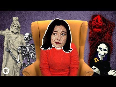 Death, Personified (Feat. Lindsay Ellis) | It's Lit! | PBS Digital Studios