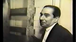 Tres Tristes Tigres Extracto 1968 Raul Ruiz