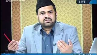 Why do other Muslims call Ahmadies Murtad (Apostate)-persented by khalid Qadiani.flv