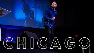 Singing Country Music in Daytona and Preaching in Chicago