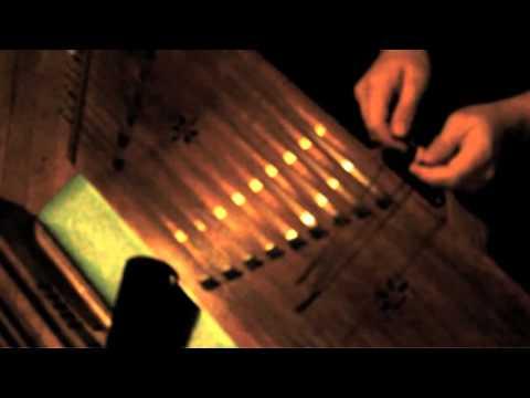 Persian Santoor - YouTube