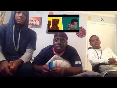 Keith Ape x Ski Mask The Slump God - Achoo! (Official Music Video) REACTION!!!!