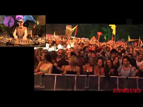 Solomun & H.O.S.H - Diynamic Festival Amsterdamse Bos (The Netherlands)