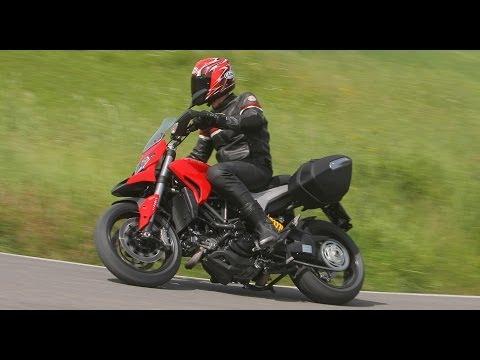 Ducati Hypermotard Vs Bmw Fr